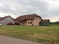 Uherský Ostroh ubytování 5 lidí  ubytování