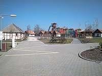 Uherský Ostroh - rekreační dům k pronajmutí - 12