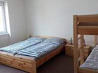 5 lůžkový pokoj