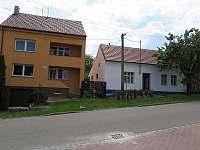 Levné ubytování Koupaliště Roštín - Salárna Penzion na horách - Polešovice