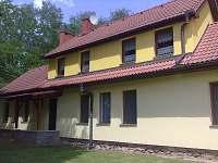Knínice u Boskovic - chalupa k pronajmutí - 2