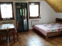 Ubytování Smetana foto6 - pronájem apartmánu Novosedly