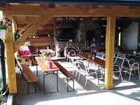 V blízkosti, restaurace Na kopečku - Novosedly