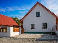 ubytování Lednicko-Valtický areál na chalupě k pronájmu - Přítluky