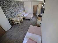 apartmán č.1 - ubytování Lednice