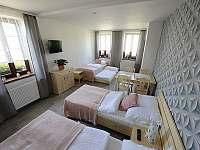 apartmán č.1 - k pronájmu Lednice