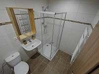koupelna apartmán 2 - Lednice