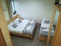ložnice apartmán č. 2 - Lednice
