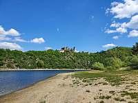 Chata Vranovská přehrada - chata k pronájmu - 3 Oslnovice - Chmelnice