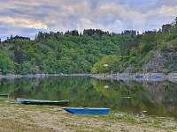 Chata Vranovská přehrada - chata k pronájmu - 10 Oslnovice - Chmelnice