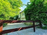 Chata k pronájmu - Oslnovice - Chmelnice Jižní Morava