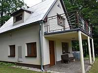 Chata k pronajmutí - dovolená Přehrada Koryčany rekreace Roštín - Bunč