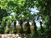 Ubytování Roštín - chata ubytování Roštín - Bunč