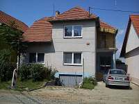 ubytování na Pálavě Rodinný dům na horách - Horní Věstonice