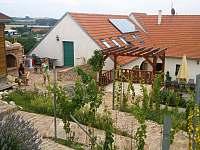 Vinařský dům Sedlec u Mikulova