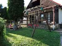 Chata Břestek