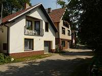 Levné ubytování Bazén Hustopeče Chata k pronájmu - Strachotín