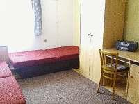 jídelna - chata ubytování Strachotín