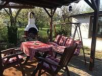 Chata u Jiřinky - pronájem chaty - 7 Znojmo