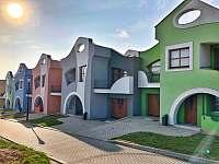 Velké Pavlovice silvestr 2021 2022 ubytování