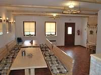 ubytování Lyžařský areál Němčičky v penzionu na horách - Zaječí