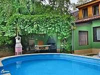 Bazén 2 - Klobouky u Brna