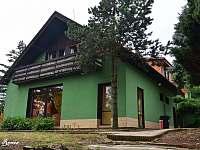 Celkový pohled jih 3 - pronájem rekreačního domu Klobouky u Brna