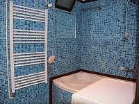 Koupelna - Klobouky u Brna