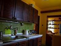 Kuchyně 2 - Klobouky u Brna