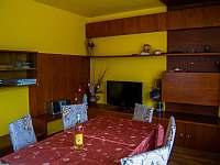 Obývací pokoj - Klobouky u Brna