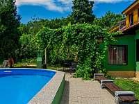 Zahrada 2 - Klobouky u Brna