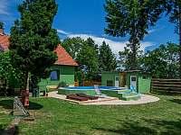 Zahrada - Klobouky u Brna