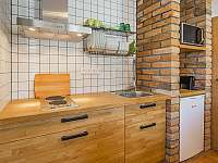 AP3 - kuchyňka - Kurdějov