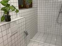 AP4 - velká koupelna - Kurdějov
