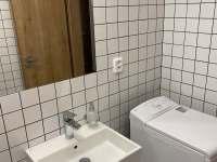 AP5 - koupelna s pračkou (vrchní plnění) - Kurdějov