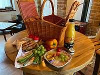 Selská snídaně - Kurdějov