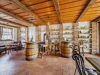 Vinotéka kurdějovských vín -