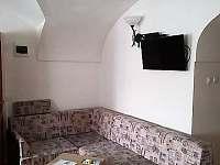apartmán Nostalgie - pronájem Veselí nad Moravou
