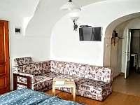 apartmán Nostalgie - k pronájmu Veselí nad Moravou