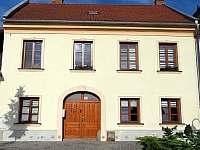 Apartman U Kostela Veselí nad Moravou - k pronájmu