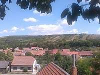 Chalupa k pronájmu - okolí Brumovic