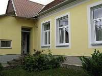 Domeček Na Hrádku - chalupa ubytování Velehrad - 2