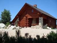 ubytování na chatě k pronájmu Suchý