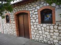 Chata k pronajmutí - Zaječí Jižní Morava