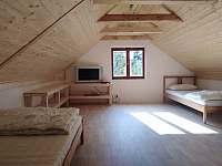 Chata Zuzana - chata ubytování Jedovnice - 5