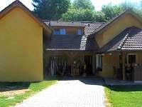 Chaty a chalupy Uherské Hradiště na chalupě k pronájmu - Stupava