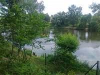Pohled s terasy - Ruprechtov