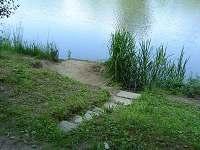 Přístup k vodě