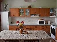 Veselí nad Moravo ubytování 16 lidí  ubytování