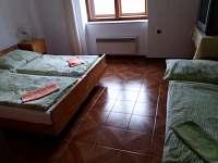 Ložnice 1 - Chudčice
